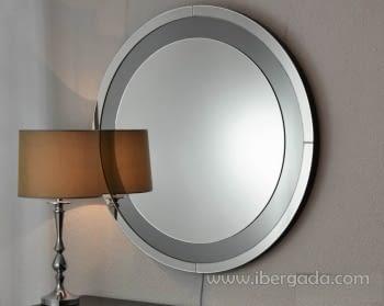 Espejo Okis LED (100X100)