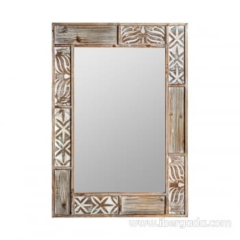 Espejo Bali (100x70)