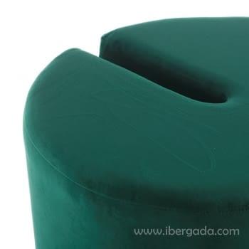Conjunto Mesa-Puff Verde - 2