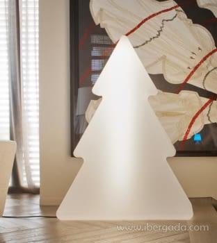 Arbol de Luz Pinus 160 (LED Tube)