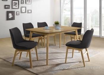 Mesa de Comedor Odense Roble (150x90)