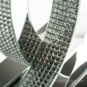 Consola Chanel Espejo - 3