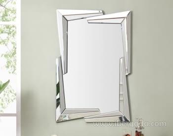 Espejo Marcos Rectangular (120x80)