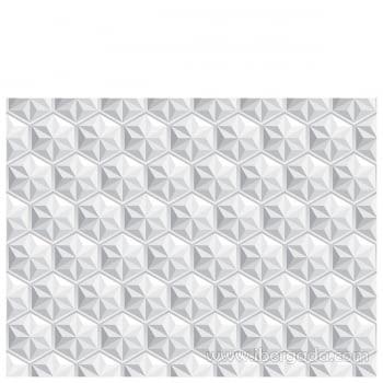Alfombra Vinílica Infantil Origami