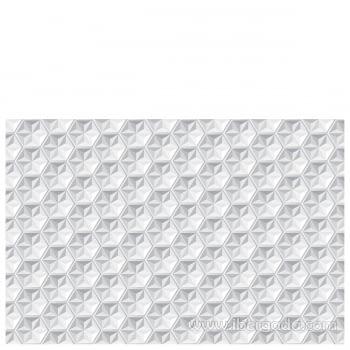 Alfombra Vinílica Infantil Origami - 1