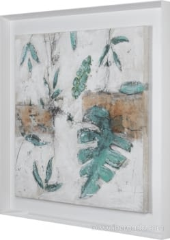 Cuadro Mikonos I (100x100) - 2