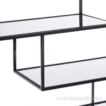 Consola Hierro/Espejo 120 - 2