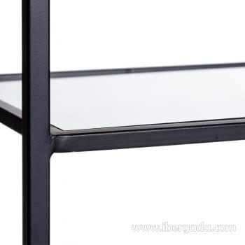Consola Hierro/Espejo 120 - 3