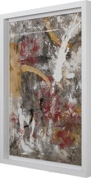 Cuadro Mónaco I (135x95) - 2