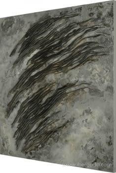 Cuadro Cierzo (150x150) - 2