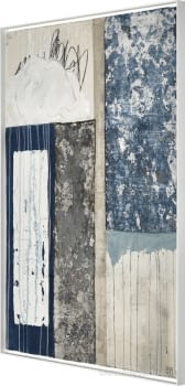 Cuadro Cannes Bleu I (115x85) - 1