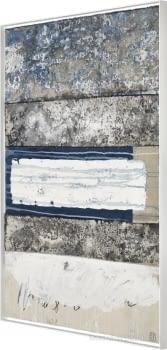 Cuadro Cannes Bleu II (115x85) - 1
