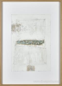 Cuadro Aldaba I (110x80)