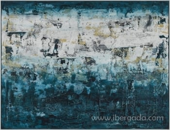 Cuadro Formentera (170x130)