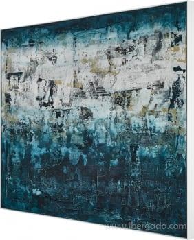 Cuadro Formentera (170x130) - 1