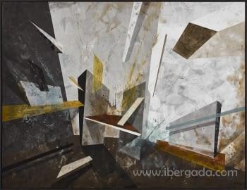 Cuadro Leone (170x130)