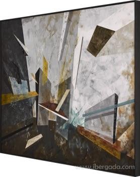 Cuadro Leone (170x130) - 1