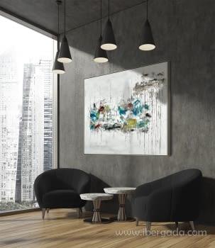 Cuadro Boreal (170x130) - 2