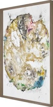 Cuadro Nébula II (125x95) - 1