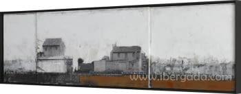 Cuadro Godella (150x40) - 1