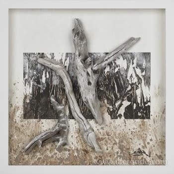 Cuadro Nature I (50x50)