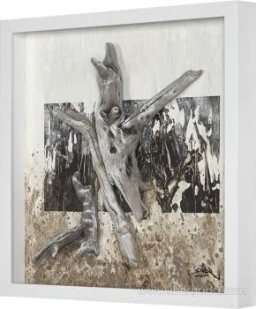 Cuadro Nature I (50x50) - 1