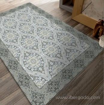 Alfombra Vinílica Damasco 2420 - 1