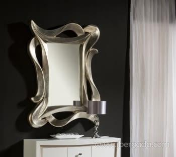 Espejo Circe Plata (136x101)