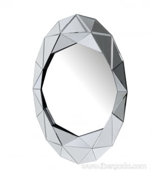 Espejo Aker Cristal (120x80) - 2
