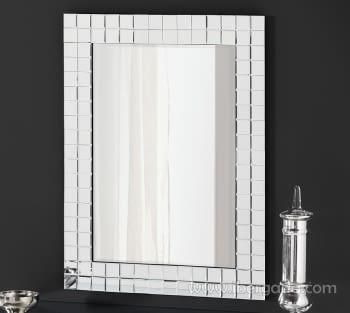 Espejo Calendre II Rectangular (96x70)