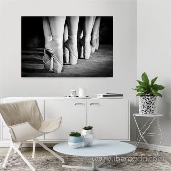 Fotografía Ballerinas (120x80)