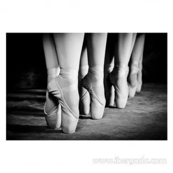Fotografía Ballerinas (120x80) - 1
