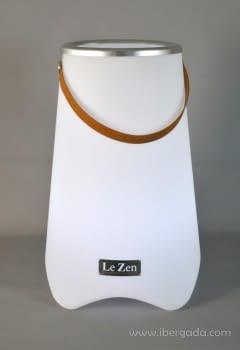 Botellero LeZen Light & Music - 5
