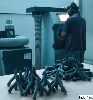 expertos en tecnología de impresión 3D para productos de sanidad