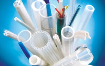 Clasificación materiales plásticos: Termoplásticos (1)