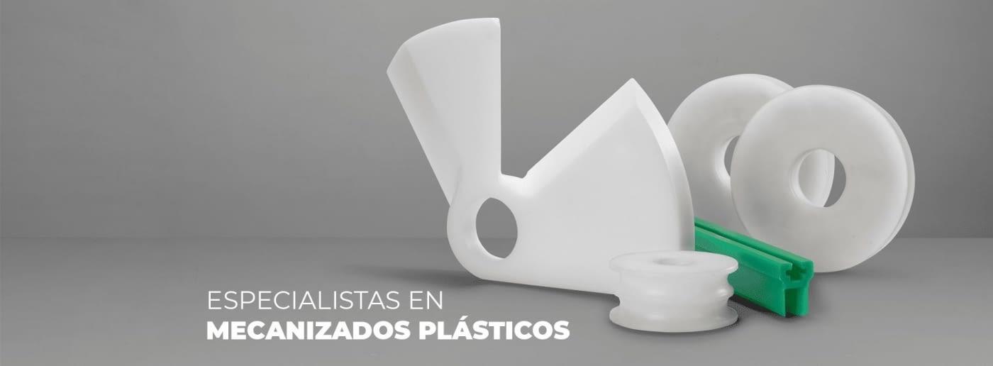 FABRICACIÓN DE PIEZAS DE PLÁSTICO PERSONALIZADO