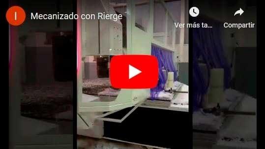 Video Induplast Mecanizado Rierge