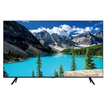 TELEVISOR SAMSUNG UE65TU8005 CRYSTAL UHD - 65'/165CM - 3840*2160 4K - HDR - DVB-T2C - SMART TV - WIFI DIRECT - LAN - 3*HDMI - 2*USB - AUDIO 20W