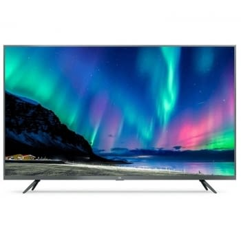 TELEVISOR XIAOMI MI LED TV 4S (43) - 43'/109CM - 3840*2160 4K - AUDIO 2*8W DOLBY DTS - SMART TV ANDROID 9 - WIFI - BT - LAN - 3*USB - 3*HDMI