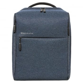 MOCHILA XIAOMI MI CITY BACKPACK DARK BLUE