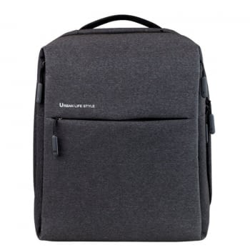 MOCHILA XIAOMI MI CITY BACKPACK DARK GREY