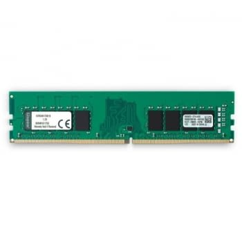 MEMORIA KINGSTON KVR24N17D8/16 - 16GB - DDR4 2400MHZ - NON-ECC - CL17 - 1.2V - 288 PINES