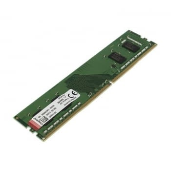 MEMORIA KINGSTON KVR26N19S6/4 - 4GB - DDR4 PC4-2666 - CL19 - 288 PINES