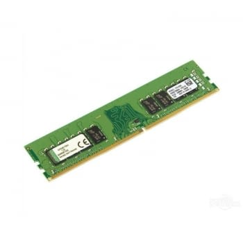 MEMORIA KINGSTON KVR26N19S8/8 - 8GB - DDR4 PC4-2666 - CL19 - 288 PINES