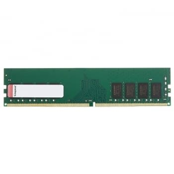 MEMORIA KINGSTON KVR26N19S8/8BK - 8GB - DDR4 PC4-2666 - CL18 - 288 PINES - 1.2V - BULK