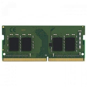 MEMORIA KINGSTON KVR26S19S8/8 - 8GB - DDR4 PC4-2666 - CL19 - 260 PINES - SODIMM
