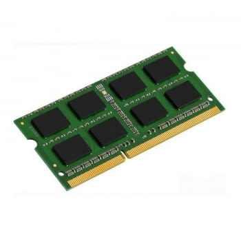 MEMORIA KINGSTON 4GB - DDR3L-1600 - PC3-12800 - SODIMM - CL11 - 204 PIN - 1.35V