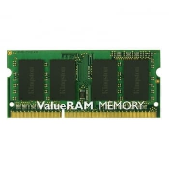 MEMORIA KINGSTON VALUERAM KVR16S11/8 - 8GB - DDR3 PC3-12800 - CL11 - 204 PINES - SODIMM