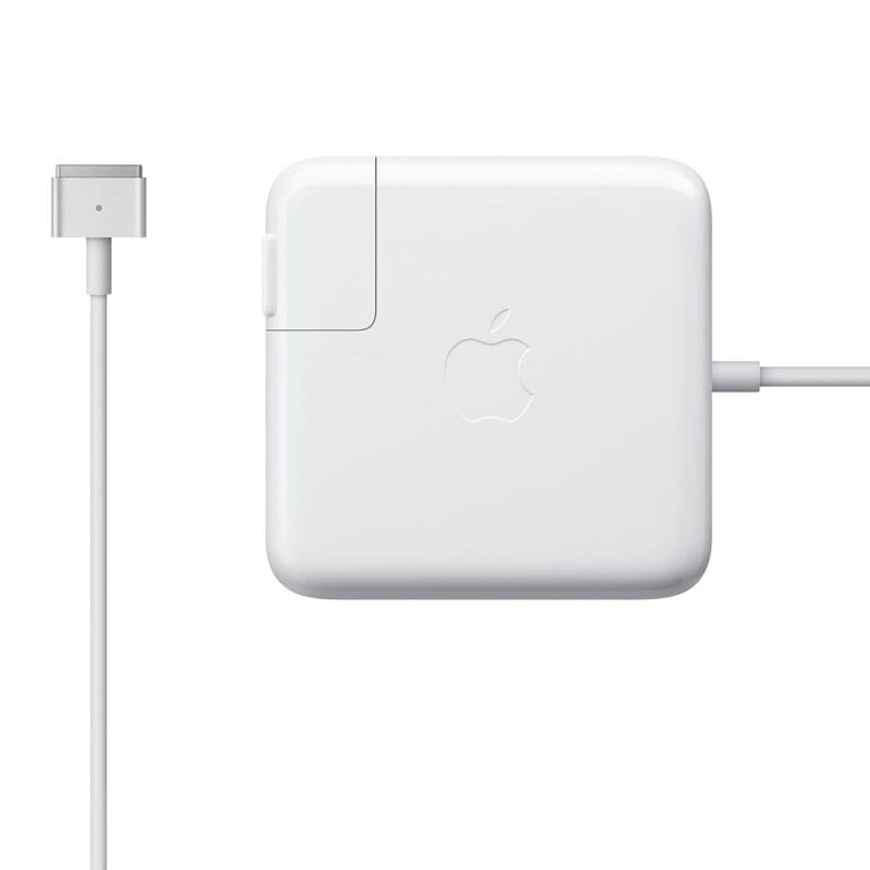 ADAPTADOR DE CORRIENTE MAGSAFE 2 DE 60W DE APPLE (MACBOOK PRO CON PANTALLA RETINA DE 13 PULGADAS) - MD565Z/A -