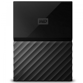 DISCO DURO EXTERNO WESTERN DIGITAL 1TB MY PASSPORT WORLDWIDE NEGRO - 2.5'/6.3CM - SOFTWARE WD BACKUP - WD SECURITY - WD UTILITIES - USB 3.0